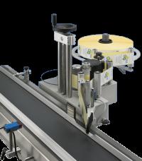 ELS 310 - автоматическая этикетировочная машина - 0